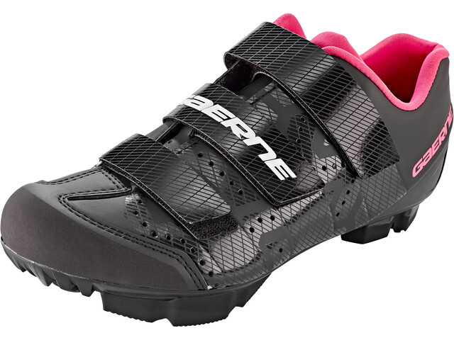 Gaerne G.Laser Cycling Shoes Women black/fuxia